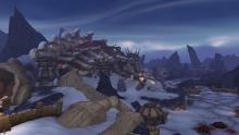 Experience an epic adventure through Draenor!