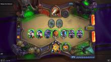 Curse of Naxxramas is a five-wing adventure!
