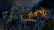 Battle legendary deities and creatures of myth!