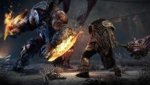 Embark on an Epic Quest that spans both human and demonic realms
