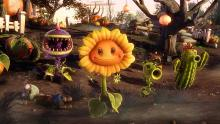 Personalize your favorite plants and zombies with hundreds of unique items and customizations