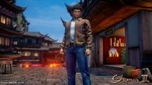 Take a break from pursuing Lan Di by playing one of the mini-games inside Shenmue III.