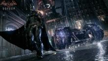 Arkham Knight will allow players to finally control the Batmobile
