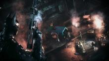 The grappling hook, glide mechanics and Batmobile will allow you to explore Gotham like never before
