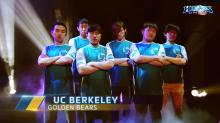 UC Berkeley's Golden Bears. Congratz on the win, guys!!!