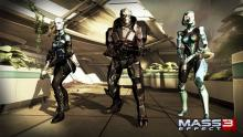 Who will you be hoping shows up in the new Mass Effect?