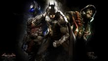 Batman and the Arkham Knight