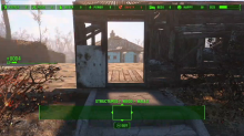 This time around you can build your very own settlement