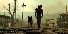 Fallout 4 will see the return of a canine friend