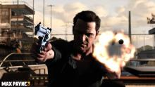 Max Payne sure knows how to look badass