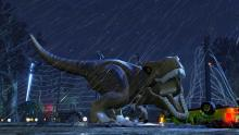 LEGO Jurassic World brings LEGO creatures to life