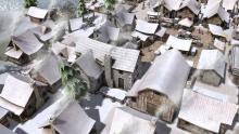 Pretty little village