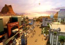 The glorious island nation of Tropico