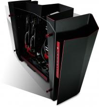 The XOTIC PC powered by ASUS REAPER
