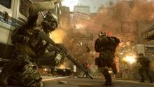 A screenshot of Pearl Market from battlefield