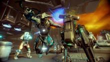 With his decoys, ability to swap places with other players, enemies, and his own clone, and go invisible, Loki's skillset makes it hard for the Corpus, or anyone, to pin him down.