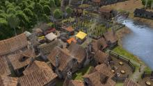 Town from Banished