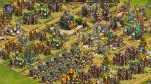 Cities in Elvenar