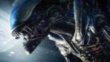 Ugly alien