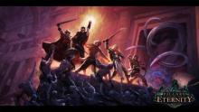Pillars of Eternity promotional artwork