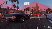 Graphics for GTAV