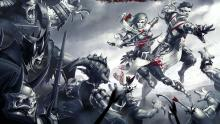 Cover Art for Divinity: Original Sin rerelease
