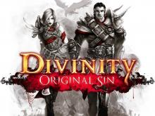 Cover art for original Divinity: Original Sin
