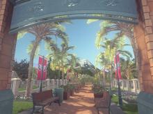 New scenery options!