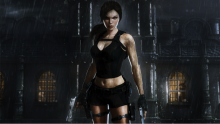 angel of darkness lara