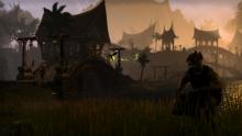 Khajit homeworld of Elswyr