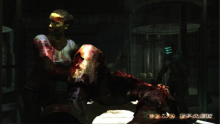 In Dead Space, you're either dead, or demented