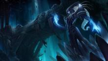 Is your playstyle as cold as Lissandra's?