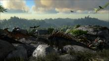 Beautiful ARK Landscapes