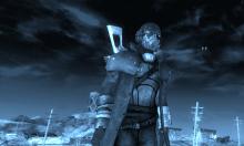 Recon sniper mod
