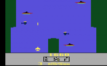 Carol Shaw is known as the developer of this classic Activision game, River Raid