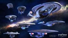 Star Trek Online is an interesting example of a game with seasons, because it is a Massively Multiplayer Online Roleplaying Game