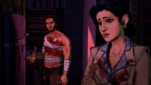 The Wolf Among Us is not your typical fairytale love story.
