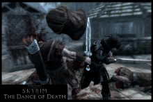 This mod adds a bunch of new kill animations for every weapon and they're all cool as hell.