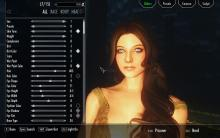 The mod allows players far, far greater control over how they want their Dragonborn to appear letting players manipulate the smallest features to their satisfaction.