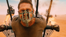 The Mad Max movie was critically acclaimed