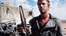 Mel Gibson played Max in this version