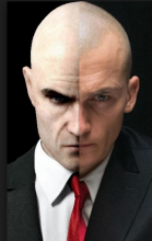 A Hitman movie adaptation is also coming