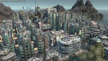 The Future Looks Overpopulated