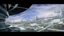 The new citadel, perhaps?