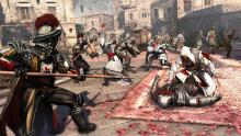 Assassinate multiple targets in the fast-paced renaissance Rome.