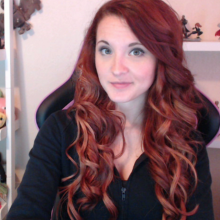 Ms. Aureylian is a family woman and a gamer!