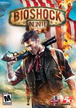 Play as Booker in this intriguing game which will leave you guessing until the end.