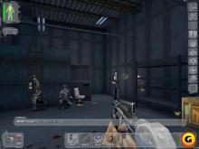 There are many things to love about Deus Ex, including the shooting!