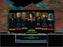 Factions in Alpha Centuari