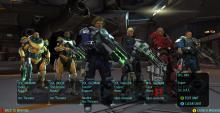 Lead your team tactically in XCOM!